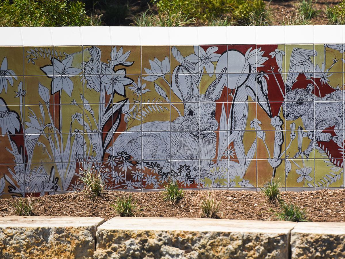 San Antonio Art